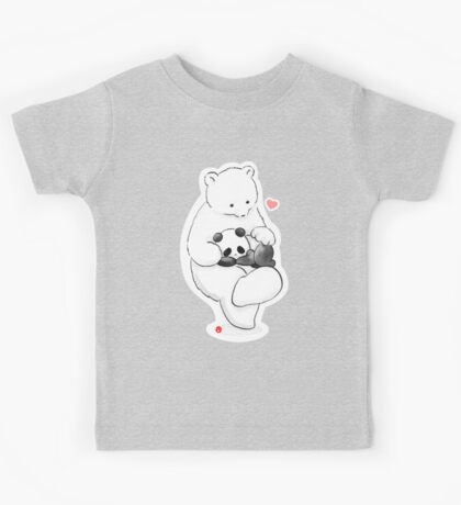 Panda Therapy Kids Clothes