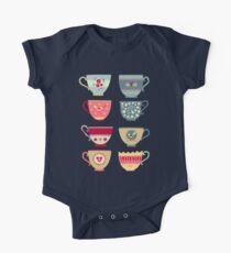 Tea Cups Kids Clothes