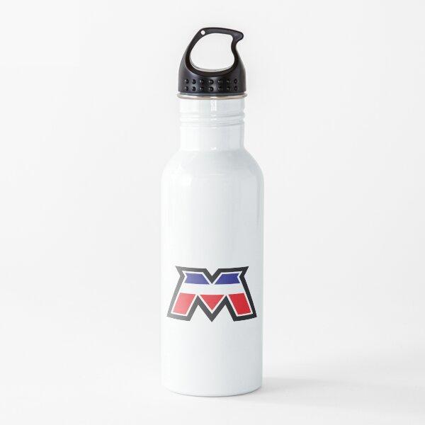 Best of Around The World Motobecane Water Bottle