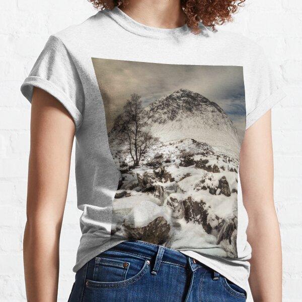 Buachaille Etive Mor, Glencoe, Scotland Classic T-Shirt