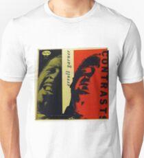 Erroll Garner Contrasts Unisex T-Shirt