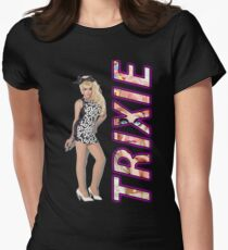 Trixie Mattel Womens Fitted T-Shirt