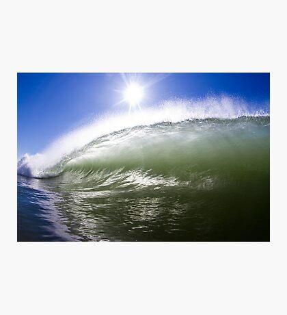 Gold Coast Suns Fotodruck
