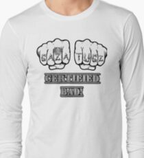 GAZA TUGZ Long Sleeve T-Shirt