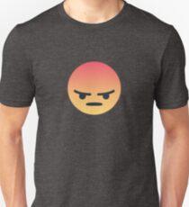 Grr Reaction T-Shirt