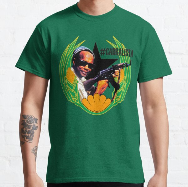 cabralista Classic T-Shirt