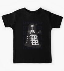 DALEK EXTERMINATE Kids Clothes