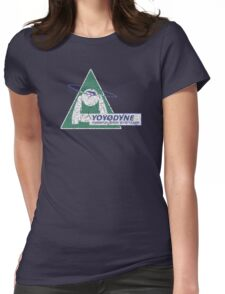 YOYODYNE PROPULSION SYSTEMS Womens Fitted T-Shirt