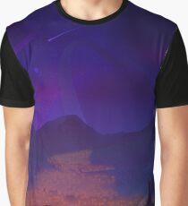 Calm Graphic T-Shirt