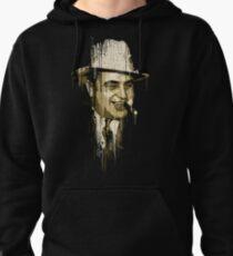 Al Capone Pullover Hoodie