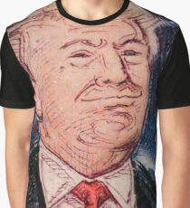 Trump Graphic T-Shirt