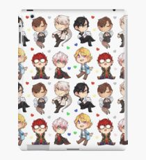 Mystic Messenger Set* iPad Case/Skin