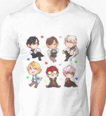 Mystic Messenger Set* T-Shirt