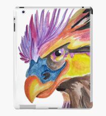 Colourful Bird iPad Case/Skin