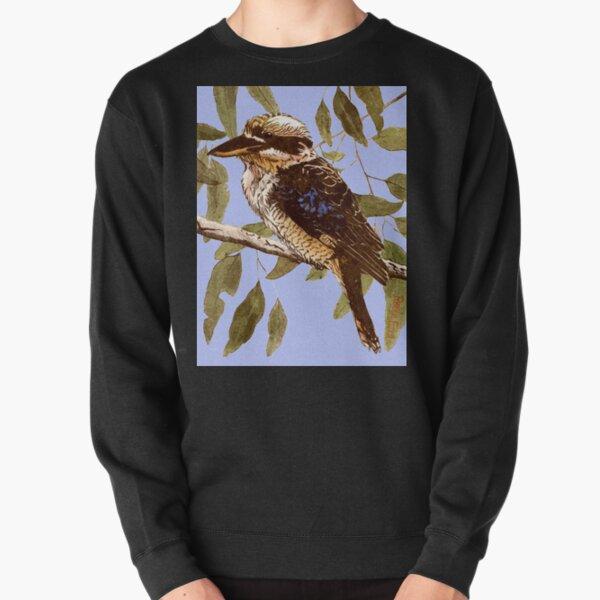 Kookaburra Pullover Sweatshirt