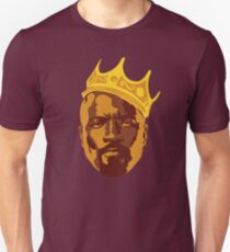 Everyone Wants To Be The King Unisex T-Shirt