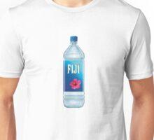 FIJI WATER - AESTHETIC - VAPORWAVE Unisex T-Shirt