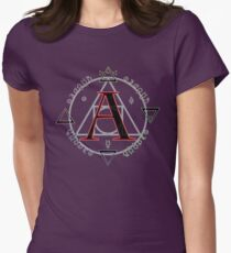A is for Alchemy T-Shirt