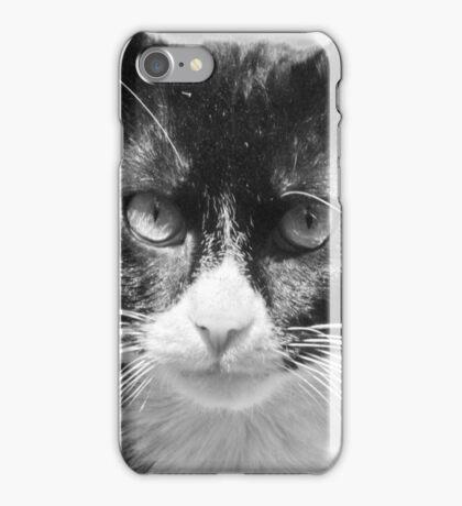 Trapper #2 iPhone Case/Skin