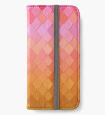 Scales iPhone Wallet/Case/Skin