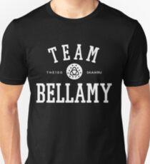 TEAM BELLAMY Unisex T-Shirt