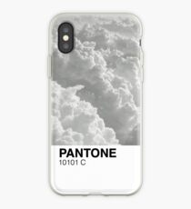 Cloud Pantone iPhone Case