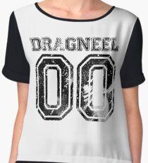Dragneel Chiffon Top