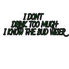 Bud WIser by ImTreason