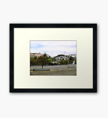 """""""Community Classics""""... prints and products Framed Print"""
