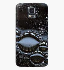 Like Oil & Water Case/Skin for Samsung Galaxy