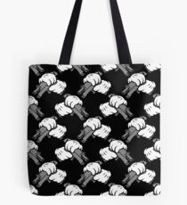 Go For Your Guns Tote Bag