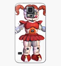 Baby - Five Nights At Freddys Sister Location  Case/Skin for Samsung Galaxy