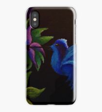 Nocturnal Nectar iPhone Case/Skin