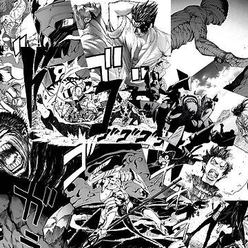 Manga Grouping by nidead