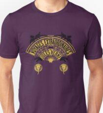 Jules Verne's  Worlds - Hetzel Inspiration Unisex T-Shirt