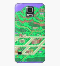 Onett Case/Skin for Samsung Galaxy