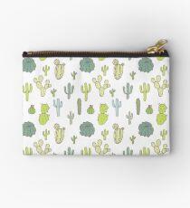 Cacti print Studio Pouch