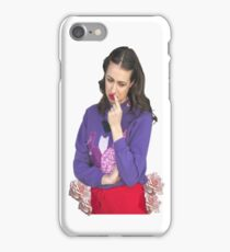 Miranda Sings iPhone Case/Skin