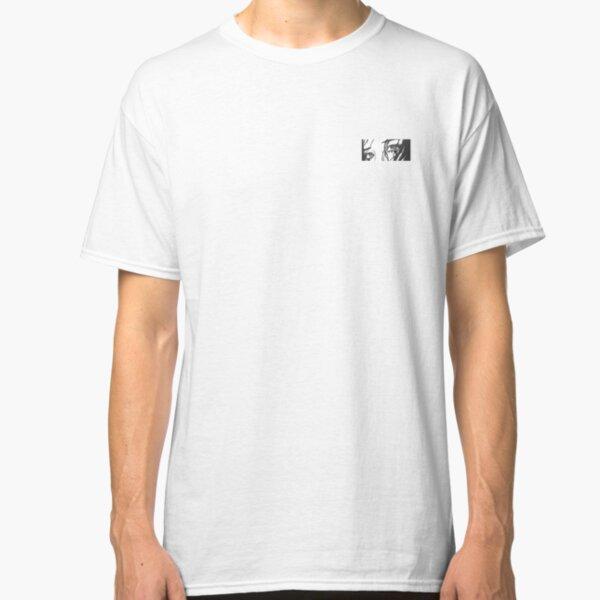 SAD GIRL EYES Classic T-Shirt