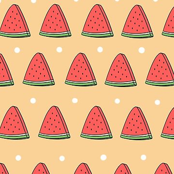 Watermelons by deniigi