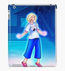 Chapter 5 Cover (logoless) iPad Case/Skin