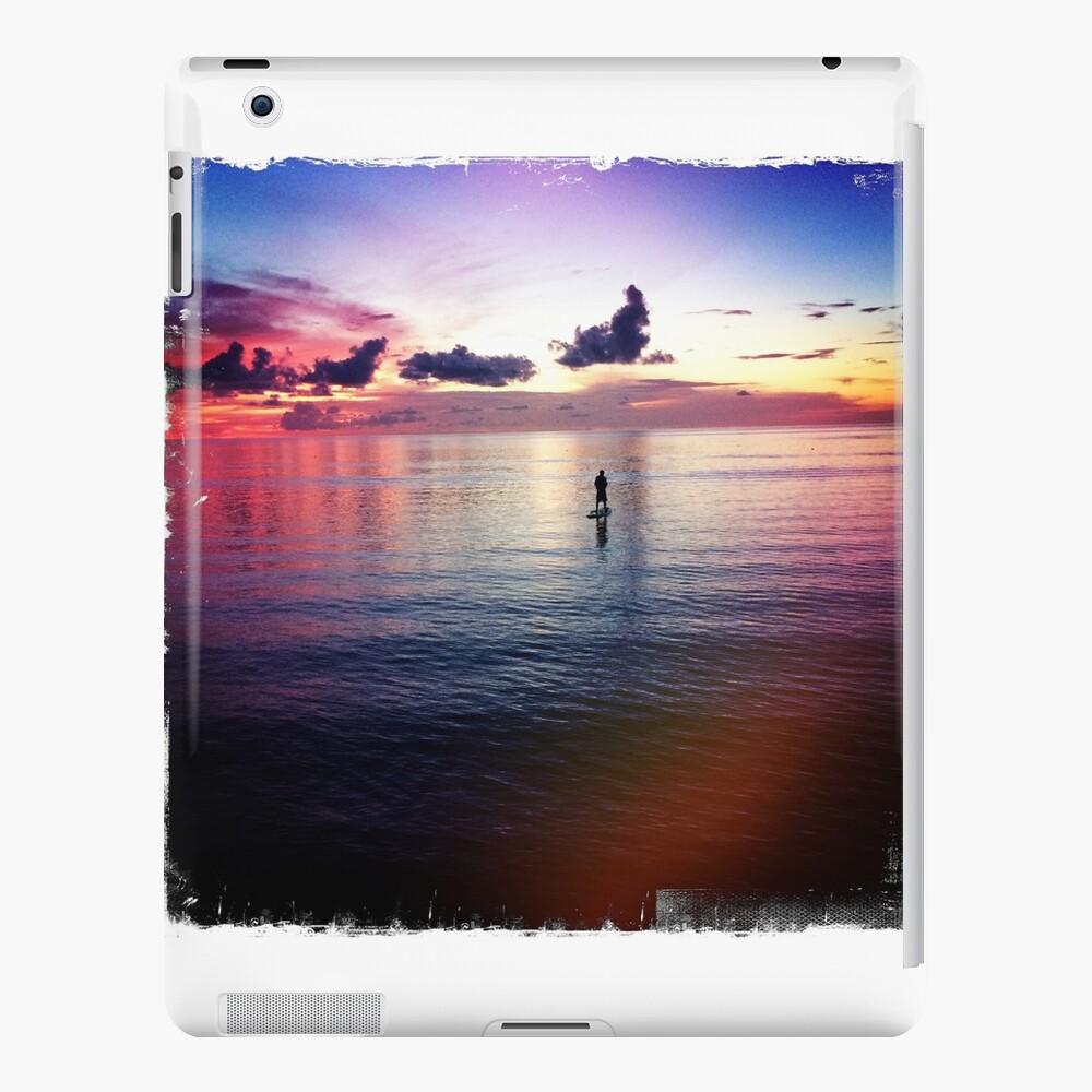 Florida Schlüßel iPad-Hülle & Skin