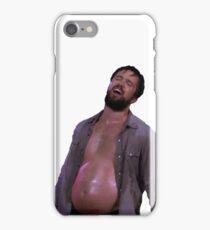 Fat Mac iPhone Case/Skin