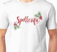 Spellerific Winter Logo Tee Unisex T-Shirt
