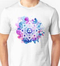 The Legend of a Zelda Mandala T-Shirt