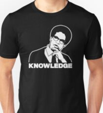 Sowell Knowledge Unisex T-Shirt