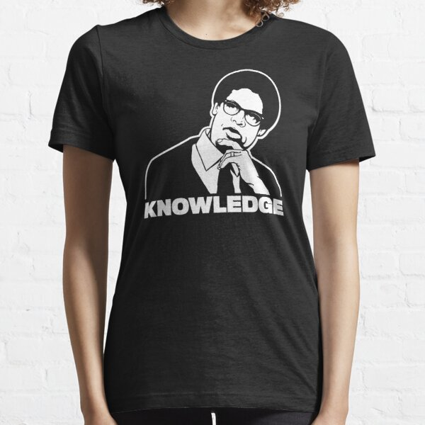 Sowell Knowledge Essential T-Shirt