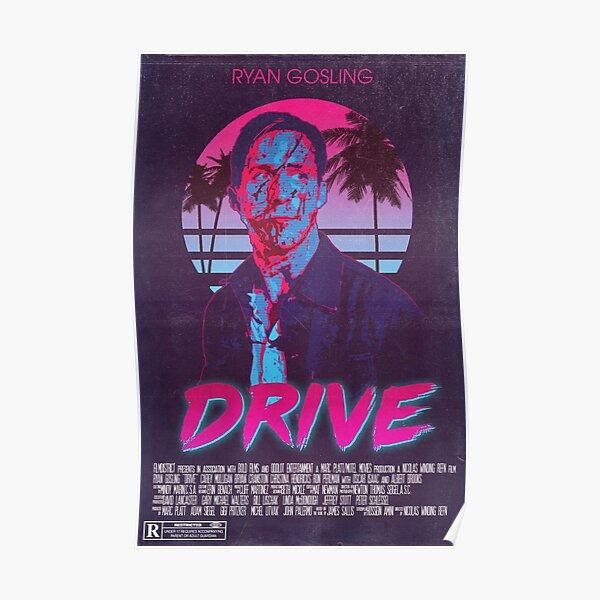 Drive Affiche du film Poster