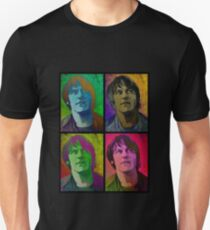 Elliott Smith pop art  T-Shirt