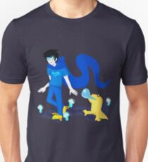 John Egbert and Casey T-Shirt